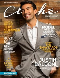 Cliche Magazine – June-July, 2016 [PDF]