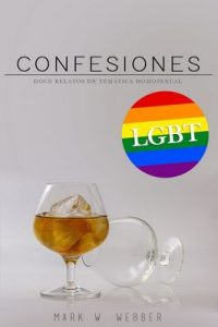 Confesiones – Mark W. Webber [ePub & Kindle]