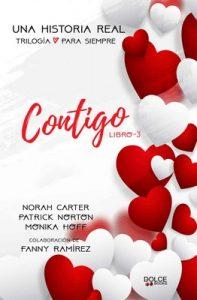 Contigo: Libro 3 (Para siempre) – Norah Carter, Monika Hoff [ePub & Kindle]