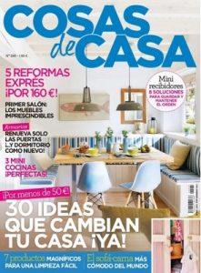 Cosas de casa – Mayo, 2017 [PDF]
