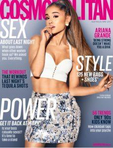 Cosmopolitan Australia – May, 2017 [PDF]