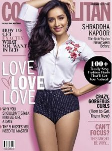 Cosmopolitan India – February, 2017 [PDF]