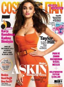 Cosmopolitan Turkey – Mayıs, 2017 [PDF]