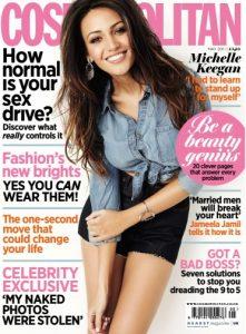Cosmopolitan UK – May, 2015 [PDF]
