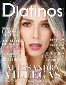 D'Latinos – Mayo, 2017 [PDF]