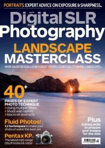 Digital SLR Photography Issue 127 – June, 2017 [PDF]