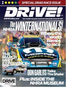 Drive! – June, 2017 [PDF]