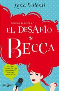 El desafío de Becca (El diván de Becca 2) – Lena Valenti [ePub & Kindle]