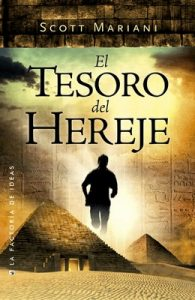 El tesoro del hereje – Scott Mariani [ePub & Kindle]