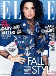 Elle Canada – September, 2016 [PDF]