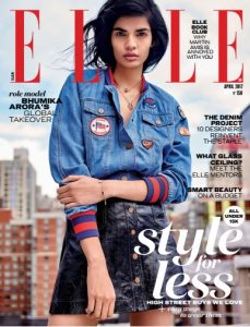 Elle India – April, 2017 [PDF]