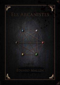 Els Arcanistes (Cròniques del Llibre de Plata. Imperi Arcà. Book 1) – Eduard Mallén Esplugas, Héctor Sánchez Azores [ePub & Kindle] [Catalán]