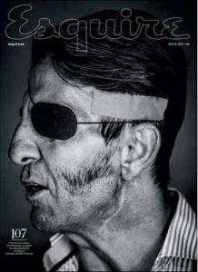 Esquire España – Mayo, 2017 [PDF]