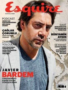 Esquire Turkey – Mayıs, 2017 [PDF]