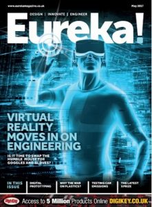 Eureka Magazine – May, 2017 [PDF]