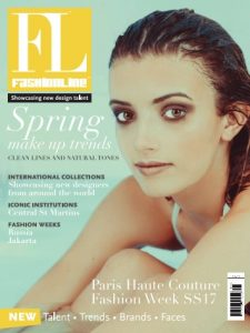 Fashionline – Issue 99 – March-April, 2017 [PDF]