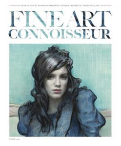 Fine Art Connoisseur – May-June, 2017 [PDF]