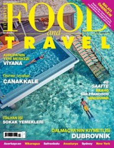 Food and Travel Turkey – Mayıs, 2017 [PDF]