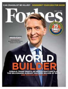 Forbes USA – May 16, 2017 [PDF]