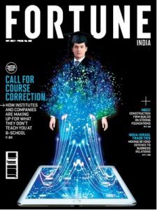 Fortune India – May, 2017 [PDF]