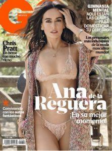 GQ México – Mayo, 2017 [PDF]