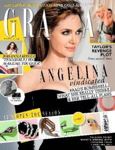 Grazia UK Issue 627 – 15 May, 2017 [PDF]