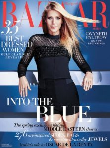 Harper's Bazaar Arabia – March, 2015 [PDF]