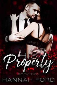 His Property – Hannah Ford [English] [ePub & Kindle]