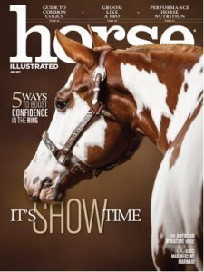 Horse Illustrated – June, 2017 [PDF]