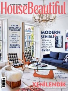 House Beautiful Turkey – Mayıs, 2017 [PDF]