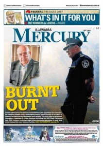 Illawarra Mercury – May 10, 2017 [PDF]