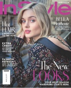 InStyle Australia – March, 2017 [PDF]