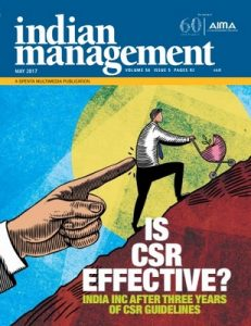 Indian Management – May, 2017 [PDF]