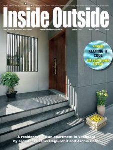 Inside Outside – May, 2017 [PDF]