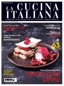 La Cucina Italiana Turkey – Mayıs, 2017 [PDF]