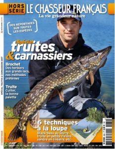 Le Chasseur Français Hors-Série – Truites et Carnassiers 2017 [PDF]