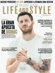 Life & Style – Mayo, 2017 [PDF]