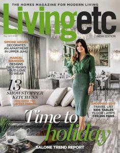 Living Etc India – May, 2017 [PDF]