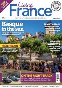 Living France – June, 2017 [PDF]