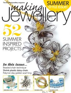 Making Jewellery – June, 2016 [PDF]