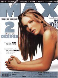 Maxim México – Septiembre, 2002 [PDF]