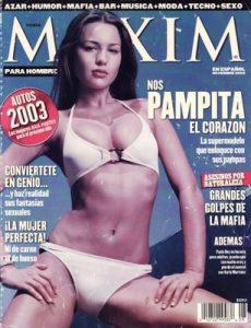 Maxim en Español – Noviembre, 2002 [PDF]