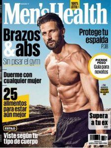 Men's Health México – Marzo, 2017 [PDF]
