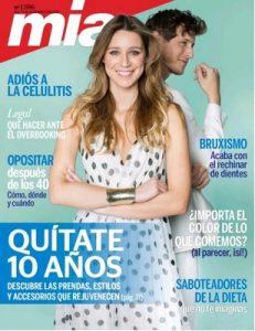 Mia España N° 1596  – 10 Mayo, 2017 [PDF]