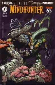 Witchblade/Darkness/Aliens/Predator: Mindhunter #3 (2001) [PDF]