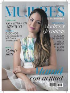 Mujeres – Mayo, 2017 [PDF]