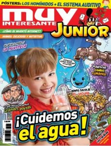 Muy Interesante Junior México – Mayo, 2017 [PDF]