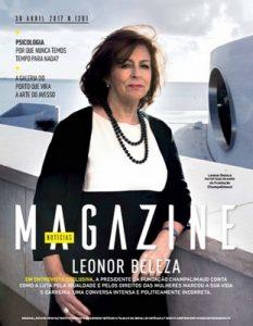 Noticias Magazine – Abril, 2017 [PDF]