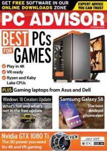 PC Advisor Issue 264 – July, 2017 [PDF]