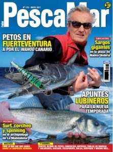 PescaMar Nº 170 – Mayo, 2017 [PDF]